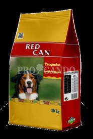 Red Can Mantemento