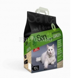 Sanicat Multipet Green