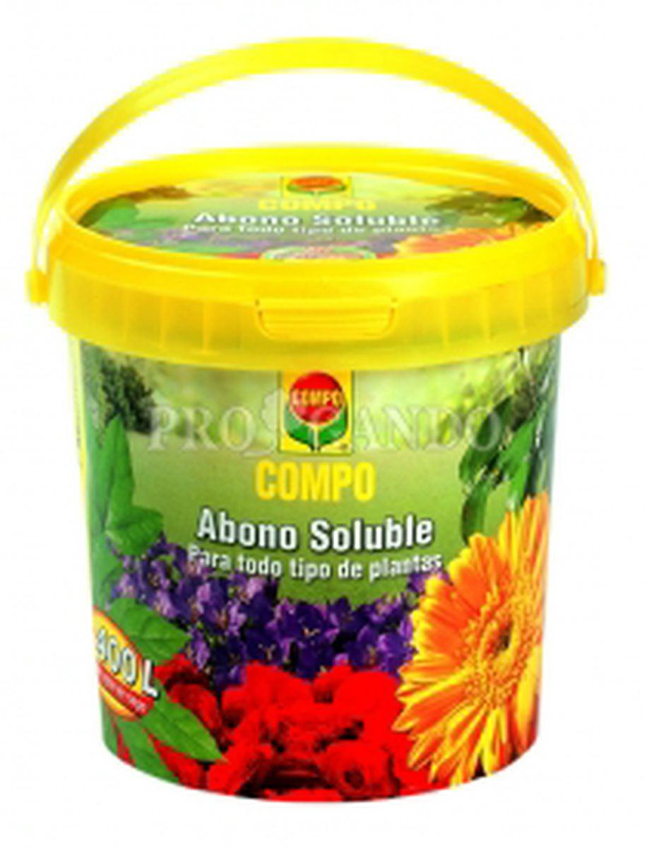 Adobo COMPO Soluble Universal